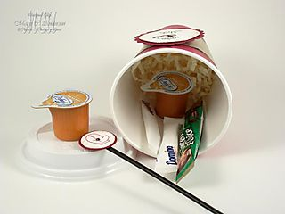 Inside Coffee cup 1