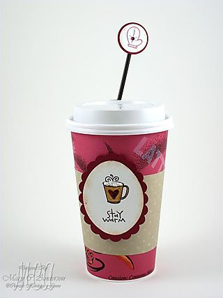 Coffee Wrap 1