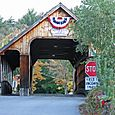 Ashaland Bridge, Ashland, NH