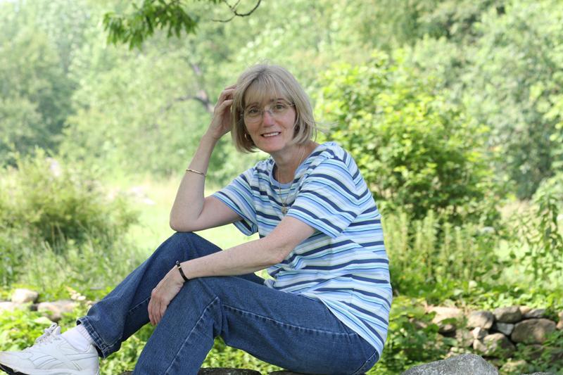 Mary Summer 2008