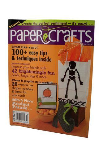 Paper Crafts magazine1_Fini