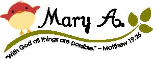 Mary A 2