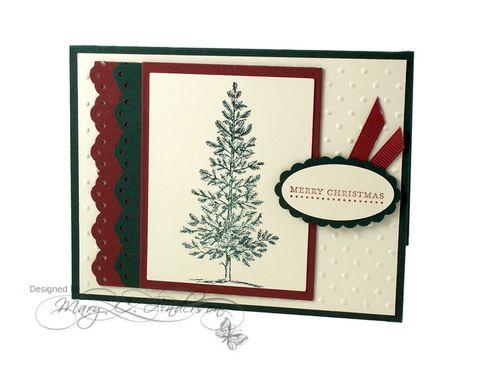 Fir Tree xmas Card_Fini