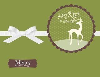 Christmas Card 1-001