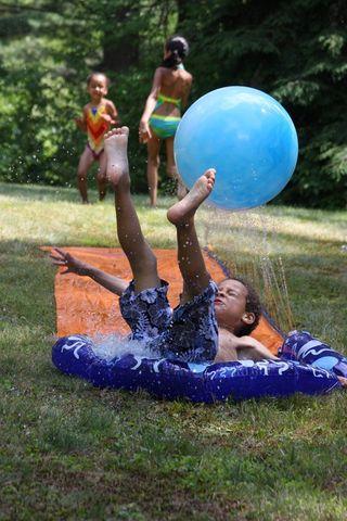 Wayne and slide and ball_800
