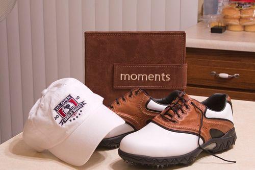 Golf stuff_Fini
