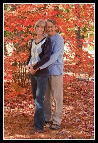 Wayne and mary Oct2010 (2)Bframe