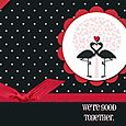 Valentine card for PPA-001