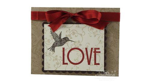 Love card_800
