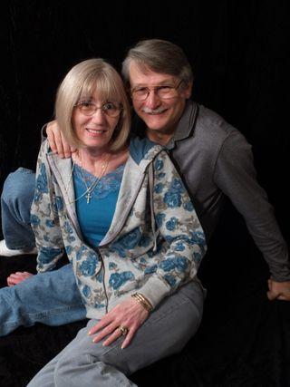Wayne and Mary 3
