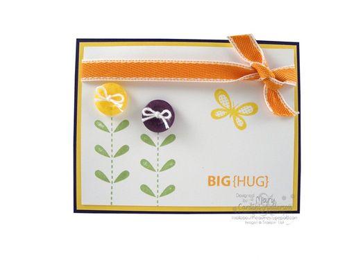 Hugs card800