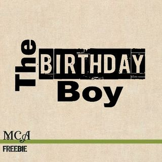 Bday by template-001