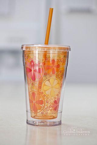 Orange glass 4x6Sig
