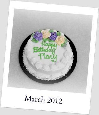 My Cake Expose and sharp_800