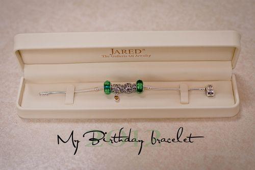 My bdaybracelet2012_4X6
