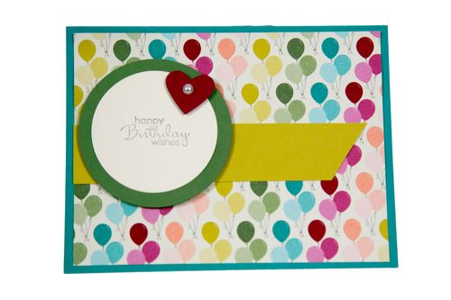 Card with white_4x6
