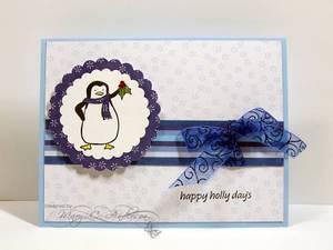 Penguin_in_blue
