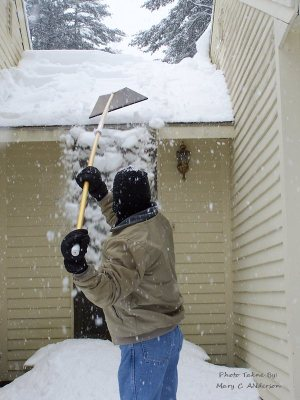 Wayne_cleaning_off_roof_2