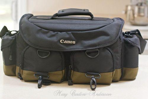 Canon Bag-800