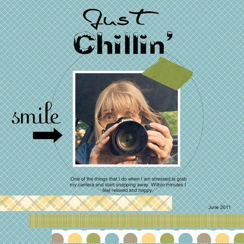 Just chillien-001